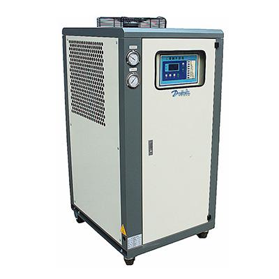 2hp风冷式工业冷水机