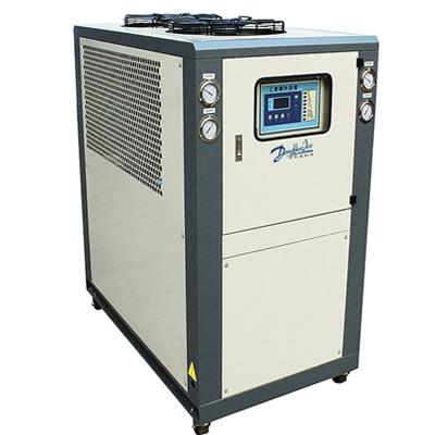 10hp风冷式冷水机