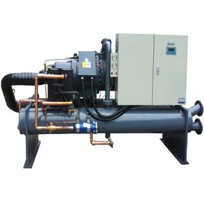 水冷中央空调冷水机组